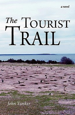 Book Review: The Tourist Trail by John Yunker