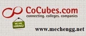 Cocubes.com logo