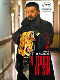 Ver: Un toque de violencia (Tian zhu ding) 2013