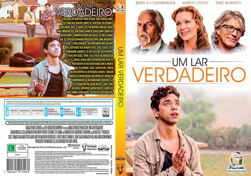 FILME ONLINE UM LAR VERDADEIRO - ASSISTA ONLINE AQUI