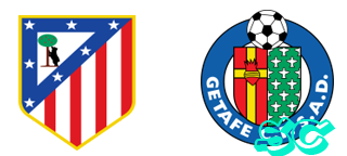 Prediksi Pertandingan Atletico Madrid vs Getafe 24 November 2013