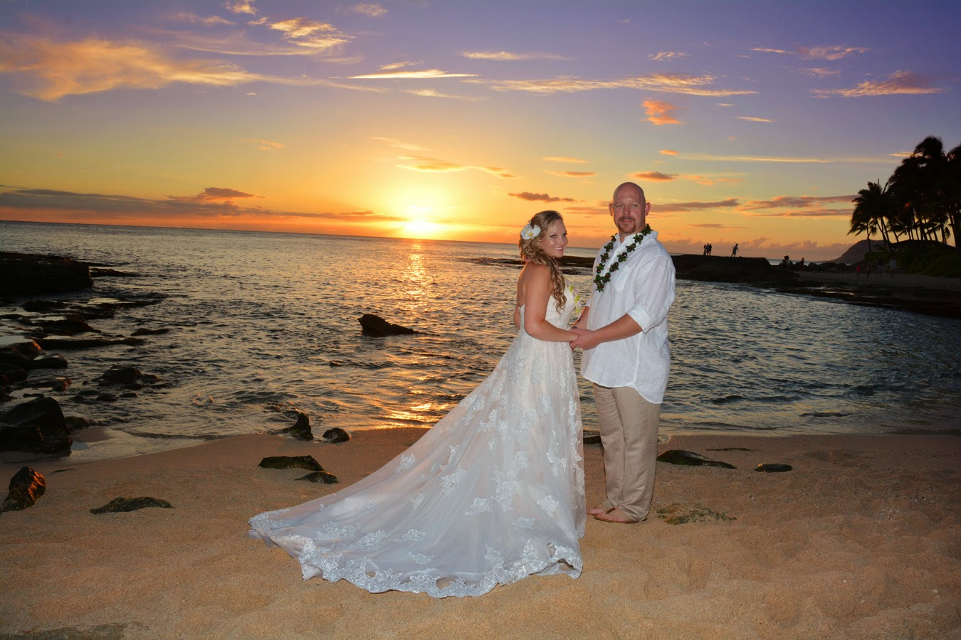Bridal Dream Hawaii Weddings