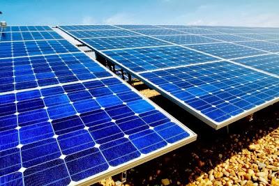 Solar Cell. ZonaAero