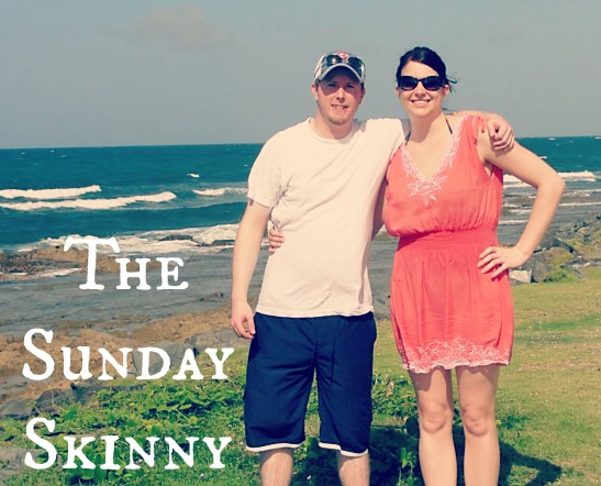 the sunday skinny