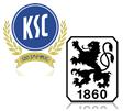 Live Stream Karlsruher SC - 1860 München