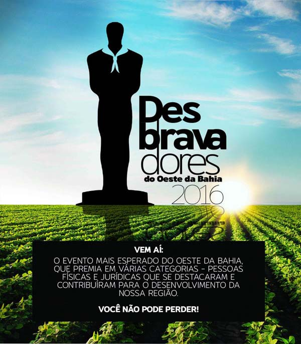 TROFÉU DESBRAVADORES 2016