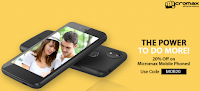 Ask Me Bazaar : Flat 5% Off on Micromax and Intex Mobiles Phone