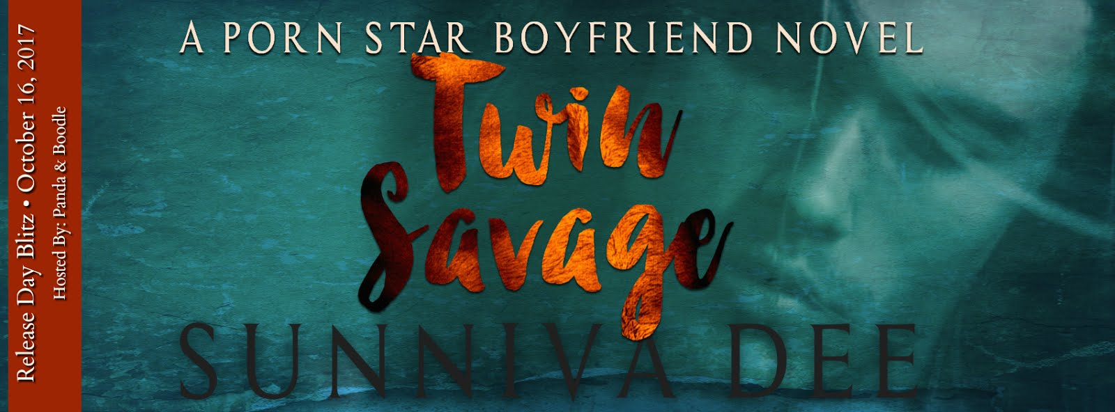 Twin Savage Release Blitz