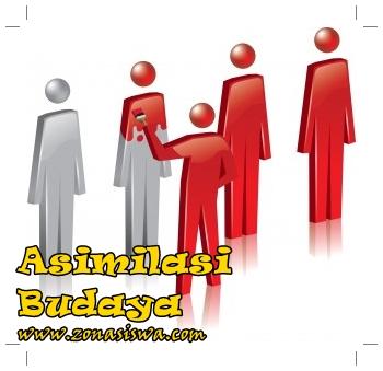 Pengertian dan Proses Asimilasi | www.zonasiswa.com