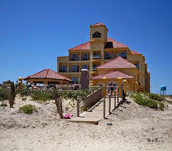 Hotels In South Padre Island >> South Padre Island Hotels On The Beach Beautiful Beach