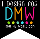 Digi My World DT Member