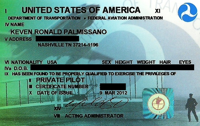 a quest to get my private pilots license As of today the faa is looking into making drone pilots have a pilot's license (certificate) but has not stated in what category or class of license as a commercial hot air balloon pilot training under 14 cfr 61 & 141 i have started training drone pilots and usually get them through their private lta rating for under $8,000.