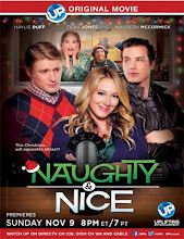 Naughty and Nice (Un romance en las ondas) (2014) [Latino]