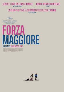 Cinema: Forza maggiore