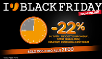 Black Friday Unieuro
