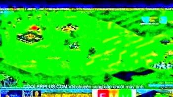 2 vs 2 | No1, Vô Thường vs Hoàng Mai Nhi, Tý  (29-4-2015 BLV G_Bờm)