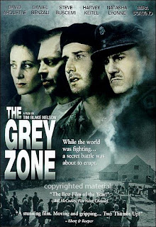 Ver online: La zona gris (The Grey Zone) 2001
