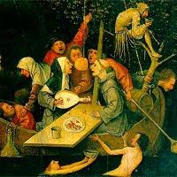 Jeronimus Bosch