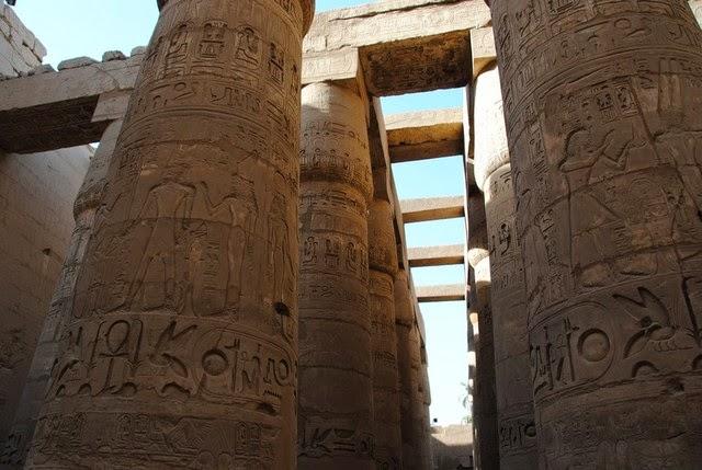 18. Karnak (Egypt)