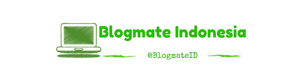 BlogmateIndonesia