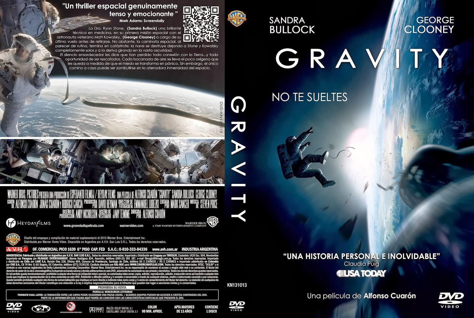 the gallery for gt gravity dvd cover
