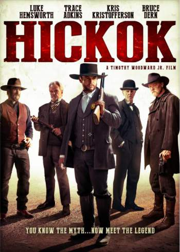 Hickok Torrent – WEB-DL 720p/1080p Legendado