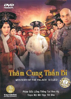 Thâm Cung Thần Bí - Mystery In The Palace