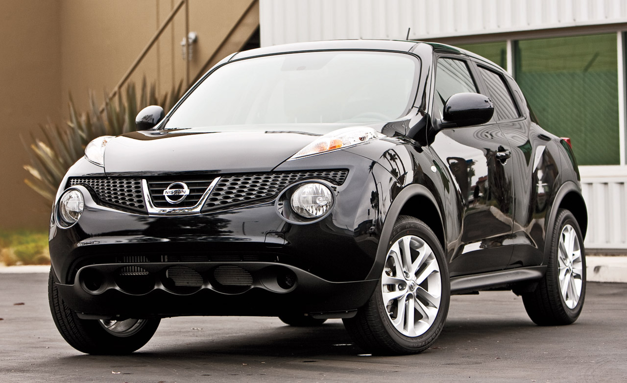 the green light review 2011 nissan juke sl awd. Black Bedroom Furniture Sets. Home Design Ideas