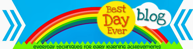 Best Day Ever: Early Learning!