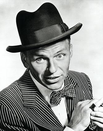 Frank Sinatra - Promociones Diario de Sevilla