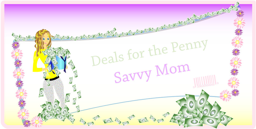Deals 4 The Penny Savvy Mom