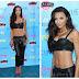 Kırmızı Halı: Teen Choice Awards 2013
