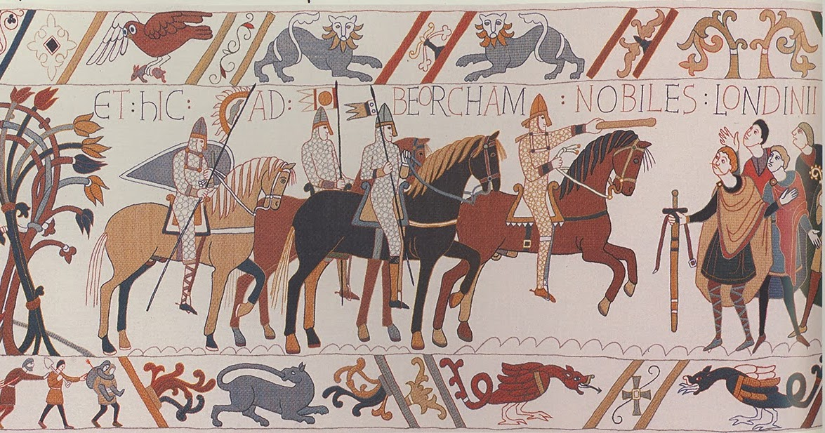 bayeux tapestry experience essay Free essay: bayeux tapestry experience selena s harris hum111 - humanities 111 world cultures i dr larry johnson february 18, 2012 bayeux tapestry.