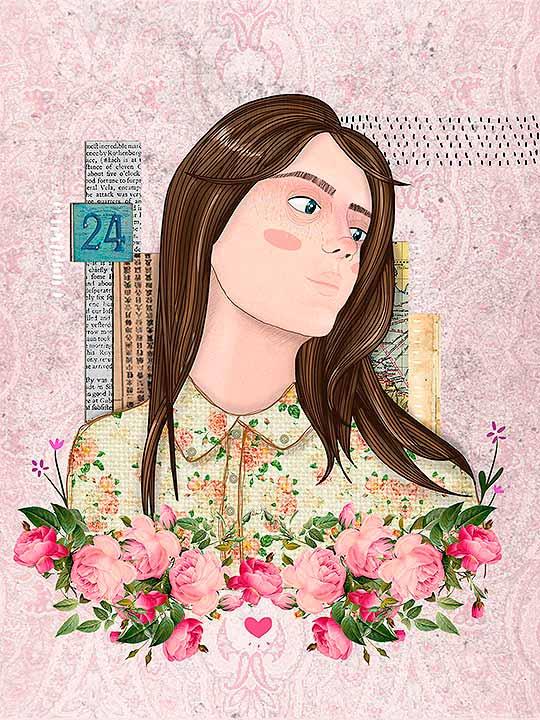 Ilustración de Laura Díez