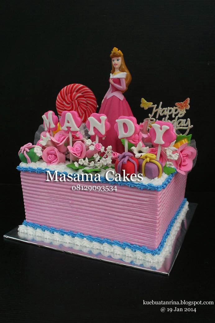 Download image Princess Aurora Birthday Cake PC, Android, iPhone and ...