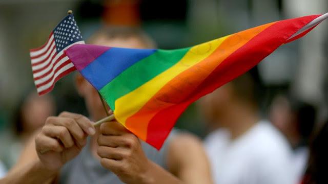 """EUA NOMEIAM PRIMEIRO """"EMBAIXADOR MUNDIAL DA AGENDA GAY"""""""