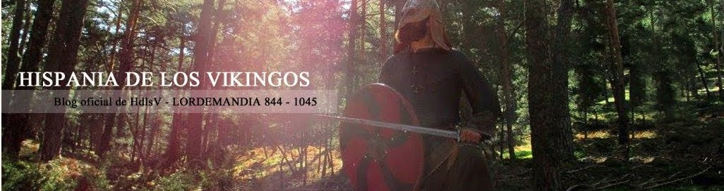 La Hispania de los Vikingos