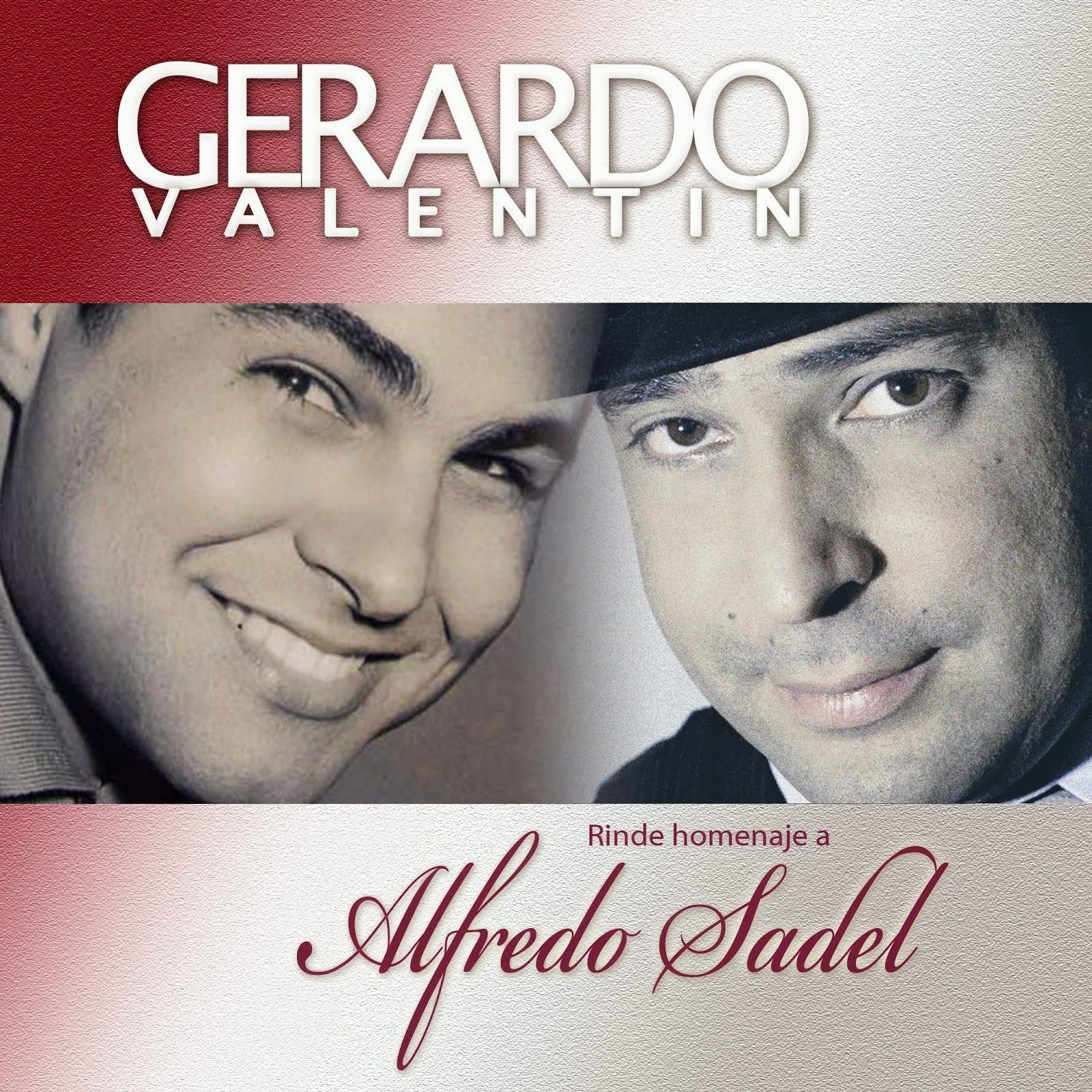 Descarga el CD Homenaje a Alfredo Sadel