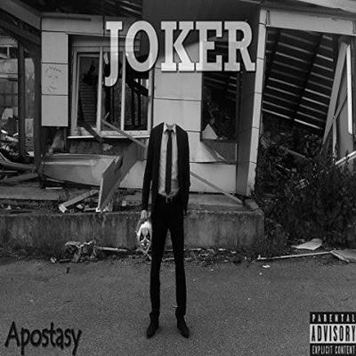 Joker - Apostasy (2015)