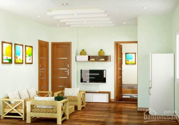 Những tiêu chí nổi bật thuyết phục khách hàng mua chung cư giá rẻ Từ Liêm của Hanoiland