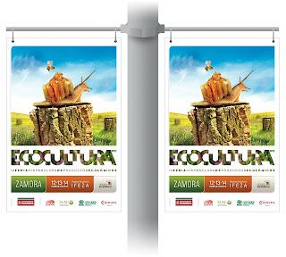 Farolas Ecocultura 2012