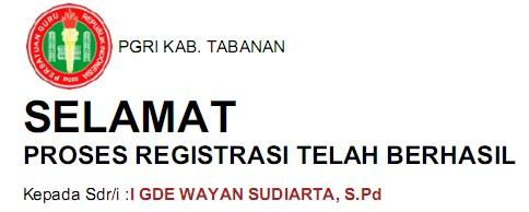 Smp Negeri 1 Penebel Berbasis It Update Pgri 2015