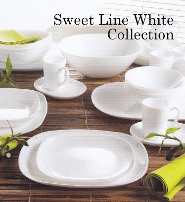 SWEET LINE WHITE