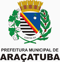 Site da Prefeitura de Araçatuba