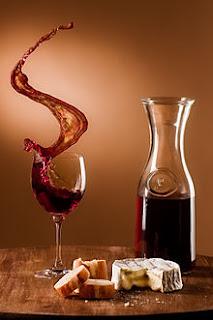 vinho2 - O VINHO E OS DENTES