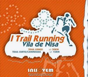 INIJOVEM PROMOVE I TRAIL RUNNING VILA DE NISA