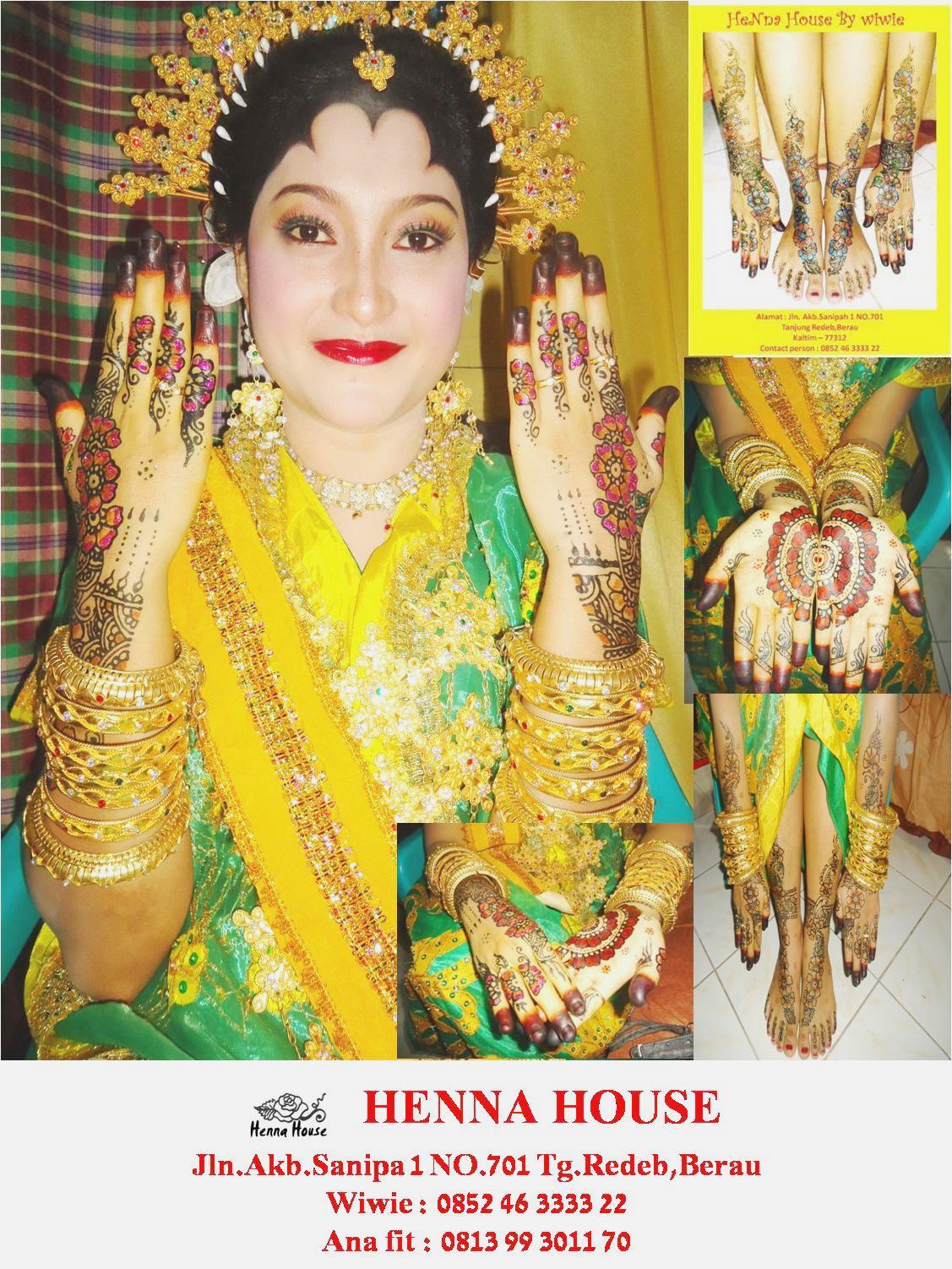Henna House By Wiwie 01 03 12