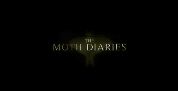 The Moth Diaries 2012 teenage vampire horror title from IFC Films