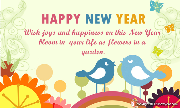 new year greeting cards   new year ecards  happy new year, Greeting card