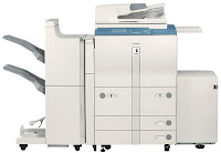 Canon iR6000 Photocopier - Printer